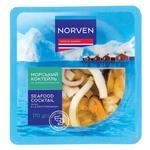 Морской коктейль Norven по-средиземноморски 170г