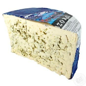Castelló Danablu Cheese Soft 50% - buy, prices for MegaMarket - image 1