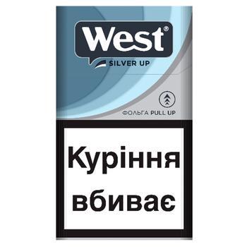Купить сигареты west silver купить сигареты плей оптом