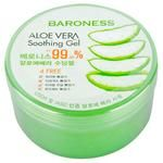 Baroness Soothing Aloe Vera Universal Body Gel 300ml