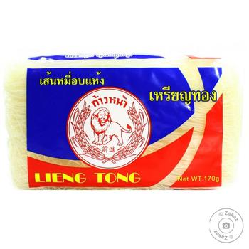 Golden Lion Rice Vermicelli 170g - buy, prices for Novus - image 1