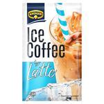 Kruger Ice Latte Instant Coffee Drink 12.5g