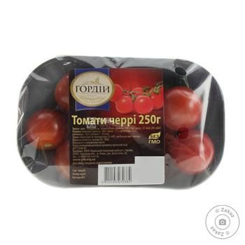 Gordiy Cherry Tomatoes 250g