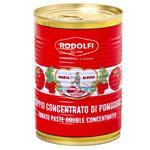 Пюре Rodolfi Alpino з томатів 410г