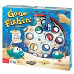 Игра настольная Spin Master Веселая рыбалка
