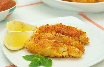 Рибні палички