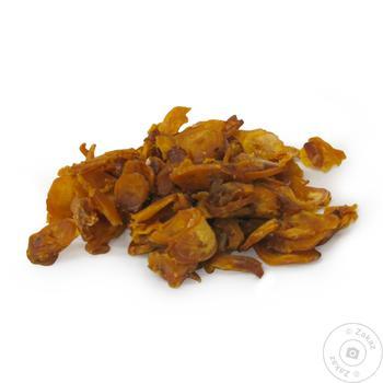 Осьминог Шельф кусочки солено-сушеный весовой