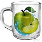 Кухоль Green Tea Фрукти 200мл