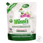 Кондиционер Winni's для стирки белый мускус 1.47л