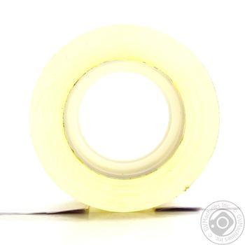 Adhesive tape Economix канцелярська 19Х33см - купити, ціни на Метро - фото 2