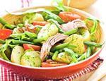 Льежський салат