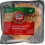 Сарделька Алан охолоджена Україна