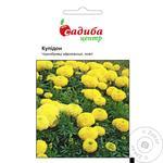 Sadyba Tsentr Cupid Marigolds Seeds 2g