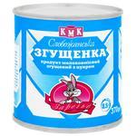 Продукт молокосодержащий Заречье Слобожанская Сгущенка сгущенный с сахаром 8.5% 370г - купить, цены на СитиМаркет - фото 1