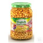 Vegetables corn Bonduelle canned 530g can