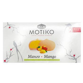 Десерт Motiko Duo Манго 84г