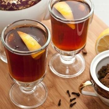 Чайний грог