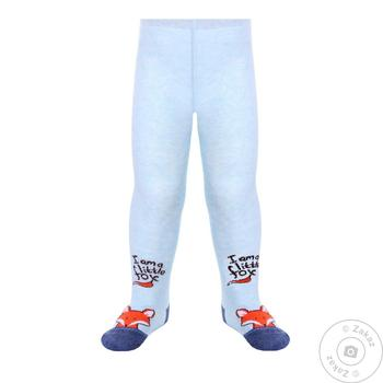 Conte-Kids Tip-Top Cotton Сhildren's Tights 62-74s - buy, prices for Tavria V - image 1