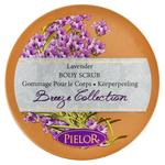 Pielor Lavender Collection Body Scrub with Lavender Aroma 200ml