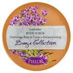 Скраб для тела Pielor Коллекция лаванда с ароматом лаванды 200мл