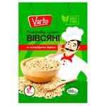 Varto Cooking-Free Whole Grain Oat Flakes 500g