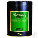 Tea Alokozay green 125g