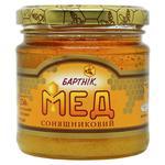 Bartnik Sunflower Honey 250g