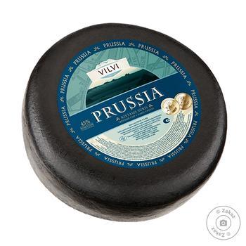 Сыр Vilvi Пруссия 45%