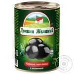 olive Dolina jelaniy black with bone 425ml can - buy, prices for MegaMarket - image 1