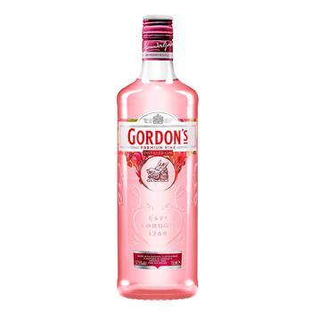 Джин Gordon's 37,5% 0,75л - купить, цены на Ашан - фото 1