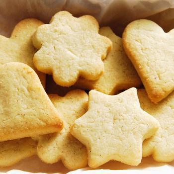 Сметанне печиво