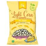 Light Corn Popcorn with Cheddar Cheese Flavor 20g