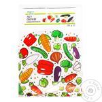 Рагу овощное Каждый день быстромороженное 300г