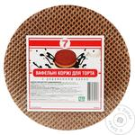 Semerka Wafer Cakes with Cocoa 90g
