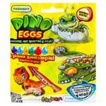 Іграшка Sbabam Dino eggs Динозаври зростаюча