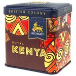 Richard Royal Kenya black tea 50g - buy, prices for MegaMarket - image 1
