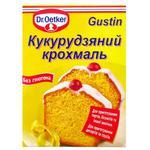 Dr.Oetker For Desserts Starch