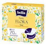 Щоденні прокладки Bella Panty Флора тюльпан 70шт
