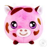 Мягкая игрушка Squeezamals S3 ароматная корова келли 9см