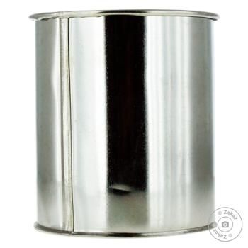Формы для пасхи не разъемная d11 см Хоз торг - купить, цены на Фуршет - фото 1