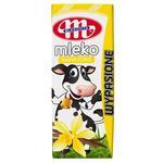 Молоко Mlekovita с ванильным вкусом 200мл