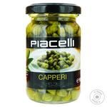 Piacelli Capers in Marinade with White Wine 90g