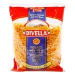 Макароны Divella Chifferini Lisci №48 500г