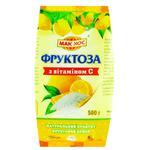Фруктоза Маккос з вітаміном С 500г