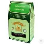Green tea Liveliness 100g