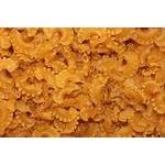 Гребінець з твердих сортів пшениці з бета каротином (мінімальний заказ 1000г)