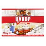Furshet Sugar Pressed 850g - buy, prices for Furshet - image 1