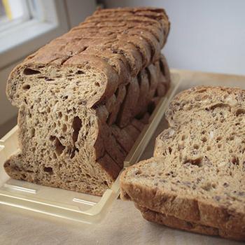 Шварцброт - немецкий черный хлеб