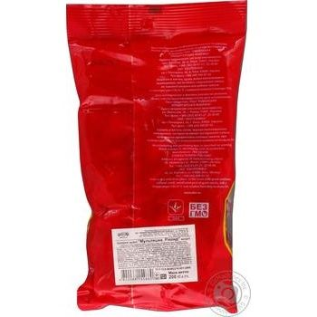 Конфеты Риконд Мультяшки ассорти карамельные жевательные 200г - купить, цены на Ашан - фото 2
