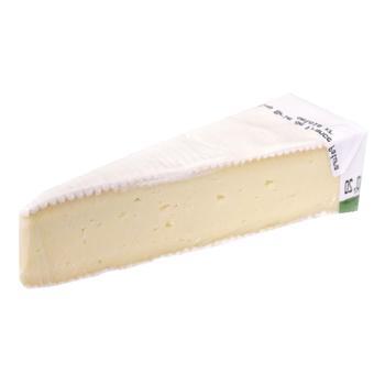 Paturages Comtois Brie de France Soft Cheese